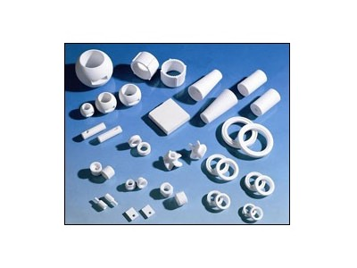 Alumina Ceramic Products and Bearings
