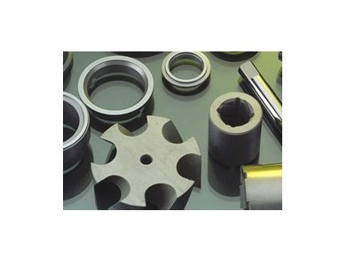 Silicon Nitride Products