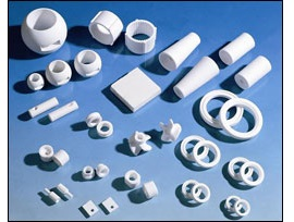 C-Mac International, LLC Alumina Components