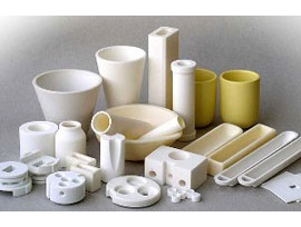 C-Mac International, LLC Ceramic Parts