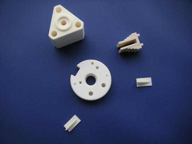 Custom Ceramic Parts