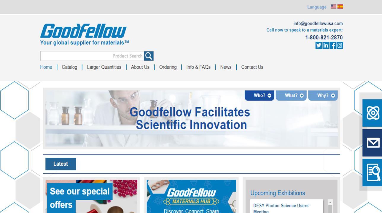 Goodfellow Corporation