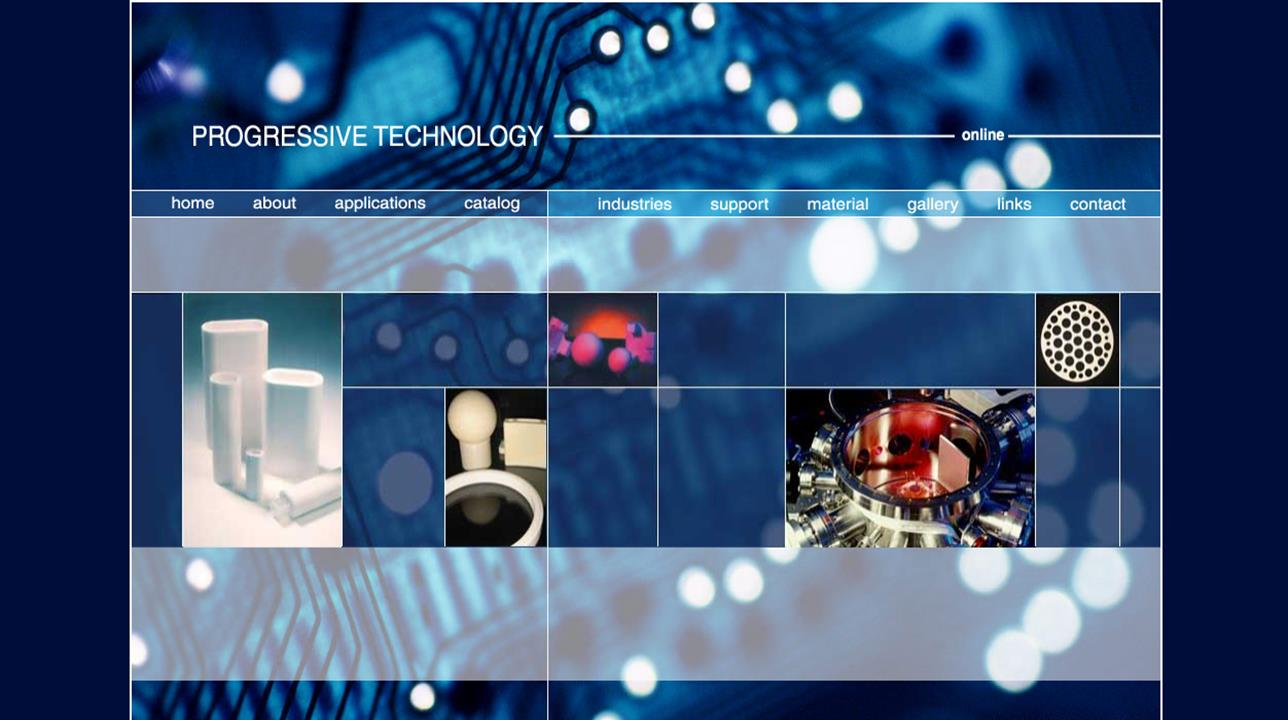 Progressive Technology Inc.