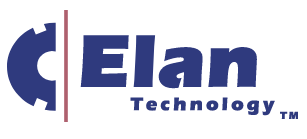 Elan Technology Logo