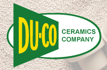 Du-Co Ceramics Company Logo