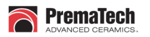 PremaTech Advanced Ceramics Logo