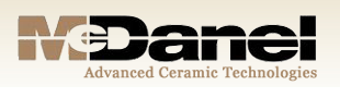 McDanel Advanced Ceramic Technologies Logo